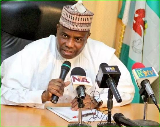 COVID-19: Sokoto records 3 deaths – Tambuwal