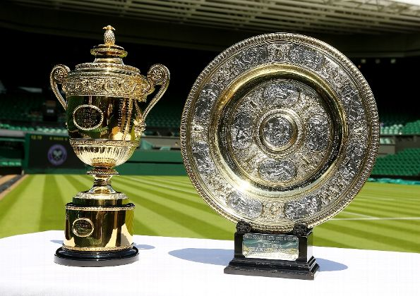 Wimbledon Championship Cancelled for The First Time Since World War II