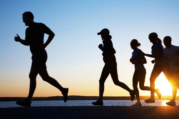 Lockdown: FCT residents take to jogging to overcome boredom