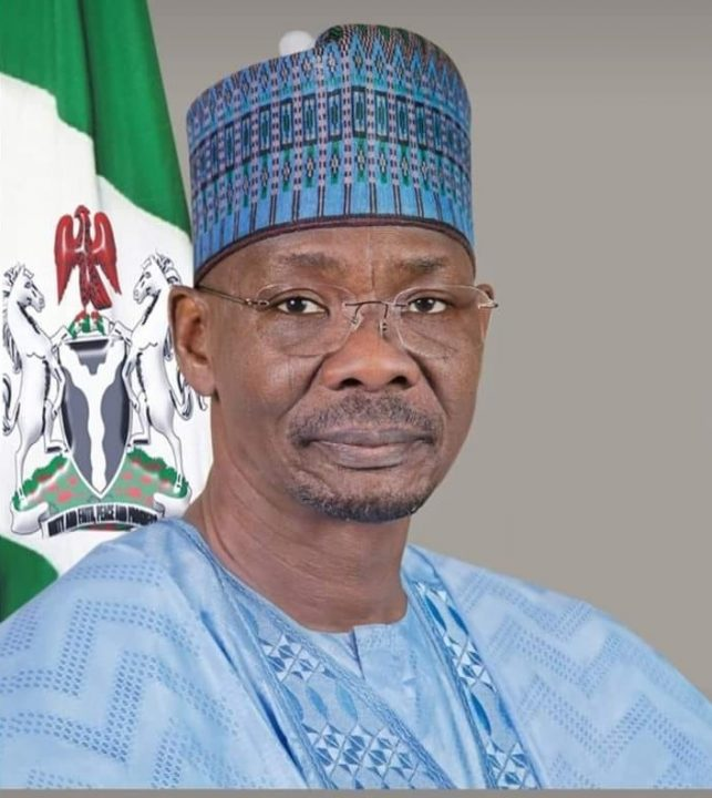 Nasarawa state records first death from COVID-19