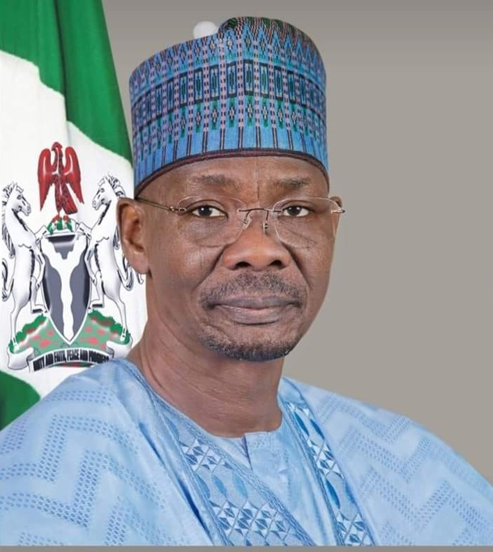 Gov. Sule lauds Buhari, IGP for PMF training college in Nasarawa