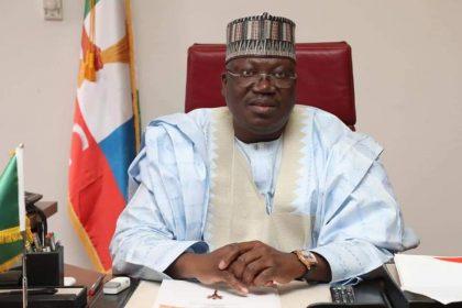 President of the Senate, Ahmad Lawan's #EidUlFitr Message to Nigerians