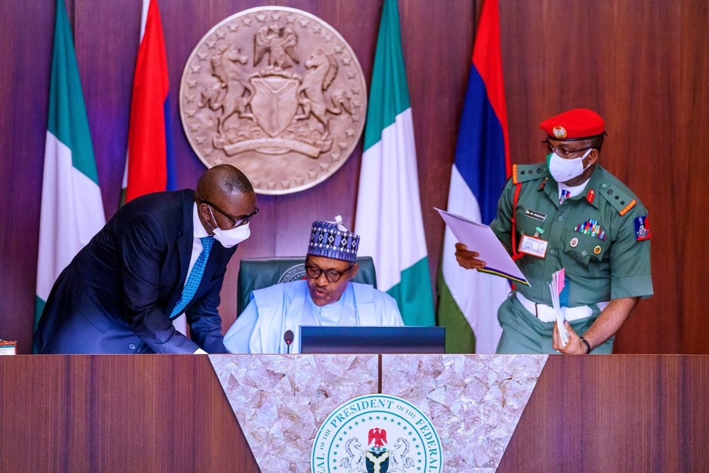 Post-COVID-19: What President Buhari is Doing and Will Do