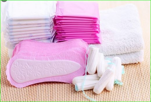 Make Sanitary Pads Part of COVID-19 Relief Packages- Group