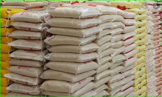 Rice Production Hits 35m Bags per Annum -FG