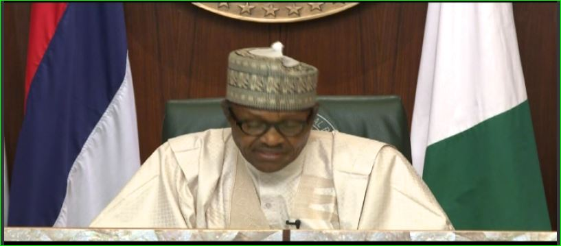 We are getting closer to self-sufficiency in liquefied petroleum gas production – Buhari