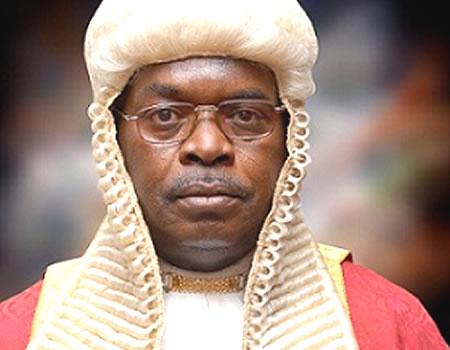 IHRC approves FCT Chief Judge's nomination to represent Nigeria in ICC
