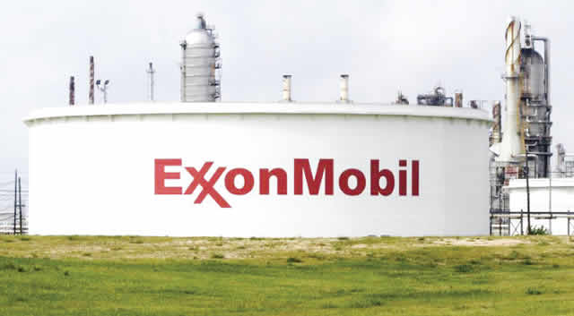 ExxonMobil Nigeria Gets New Chief Executive