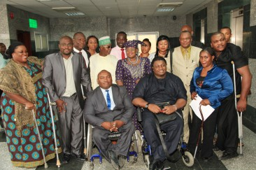 NGO commends President Buhari for creation of Disability Commission, appointment of governing board