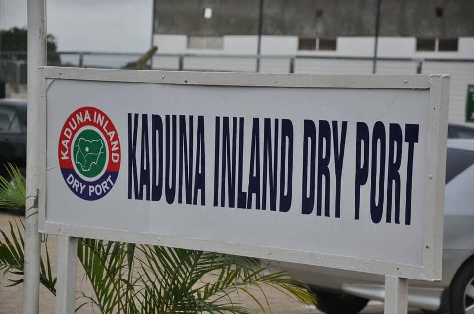 Kaduna Inland Dry Port strategises to render improved services