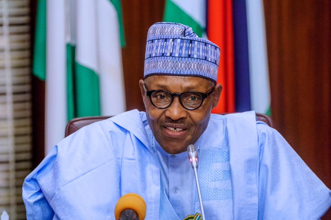 We're better, stronger together, Says President Buhari