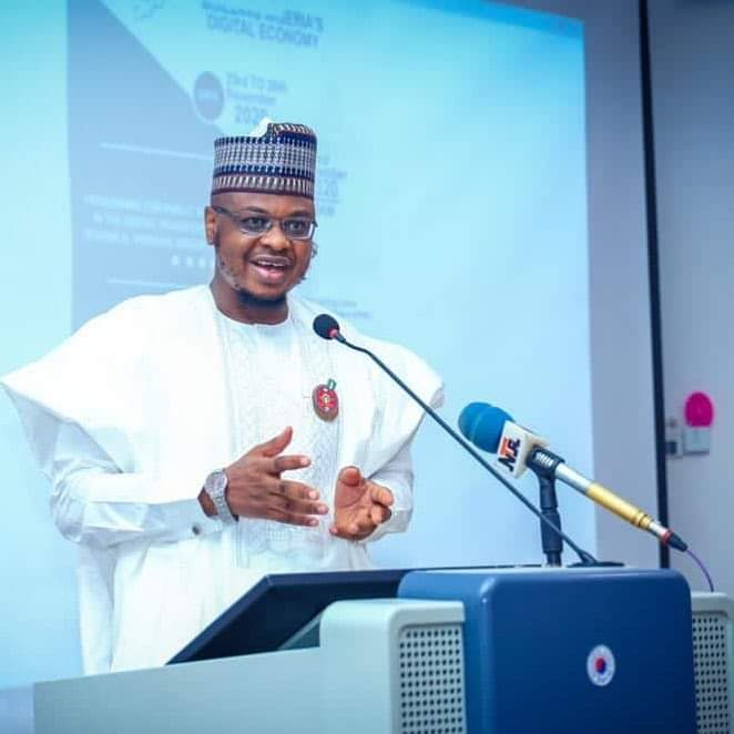 Communications and Digital Economy Minister, @DrIsaPantami Orders Cancellation of NIN Retrieval Charge Across all Networks