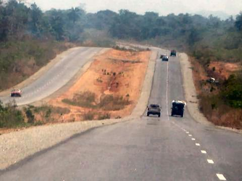 Air Component Neutralizes Bandits West of Kaduna-Abuja Highway
