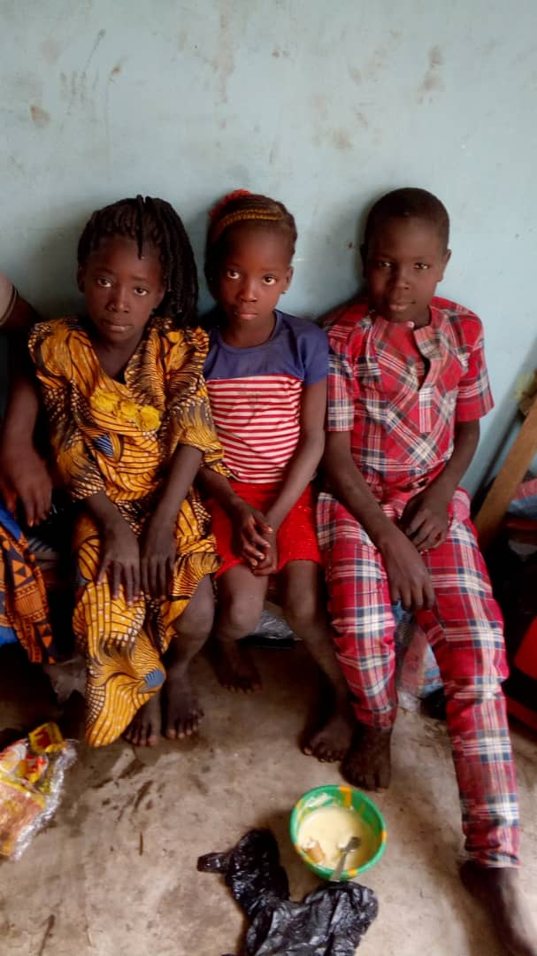 Kogi Government Rescued 24 Kidnapped Adults and 4 Children