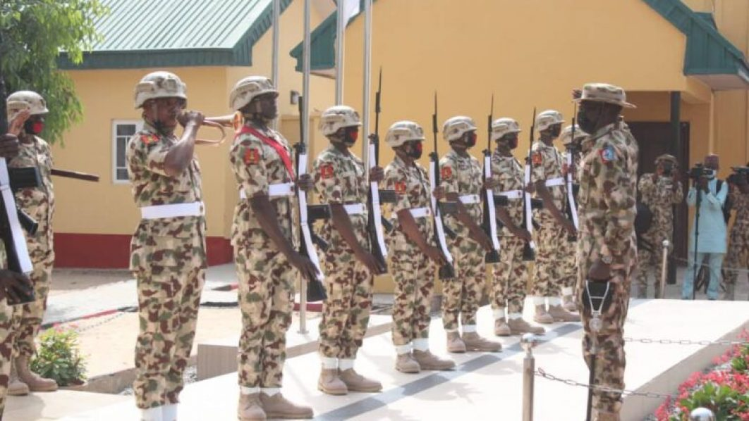 Your welfare remains our top priority ~ CDS to Soldiers fighting BH
