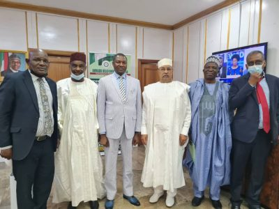 Nigeria, Cameroon committed to finalization of boundary demarcation – Malami